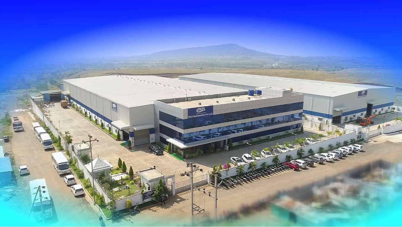 PAPL - Patil Automation Pvt  Ltd  - MIG Welding | Spot Welding
